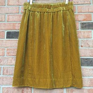 Dresses & Skirts - JCrew skirt